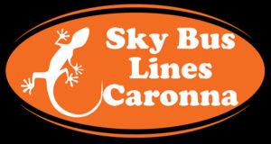 Caronna Tour: Sky Bus Lines